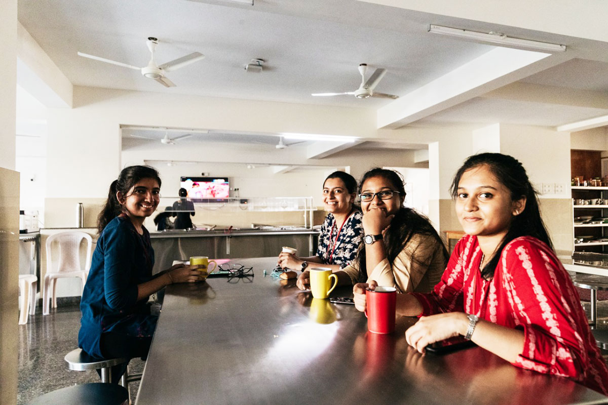 Nitte Engineering College Karkala Udupi